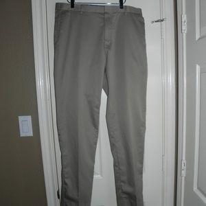 Banana Republic Non Iron Tailored Slim Fit 34x34